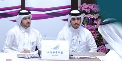 Aspire Zone - Vacancies